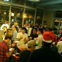 16-12-16_Celebrity Fitness Xmas Party 7