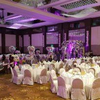 3-12-2016 Boon Loke _ Sui Li Intercontinental Grand ball room 8