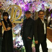 3-12-2016 Boon Loke _ Sui Li Intercontinental Grand ball room 9-4pcs band