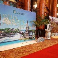 30-4-2016 MANULIFE Annual Awards Nite 2016
