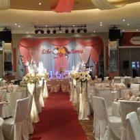 30012016 Luke and Sherine wedding reception. Klang 2