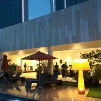 8-12-16 Nicotra Gebhardt award dinner at Le Meriden Putrajaya 4